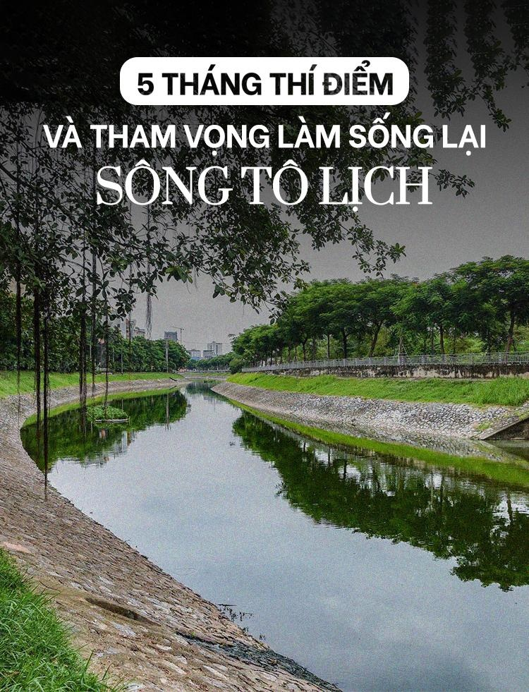 5 thang thi diem va tham vong lam song lai song To Lich hinh anh 1