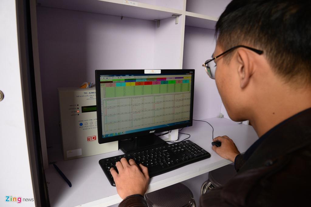 Tram quan trac chat luong khong khi to bang can phong cua Ha Noi hinh anh 5 SHA_6529_zing.jpg