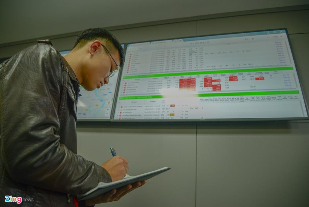 Tram quan trac chat luong khong khi to bang can phong cua Ha Noi hinh anh 11 SHA_6543_zing.jpg