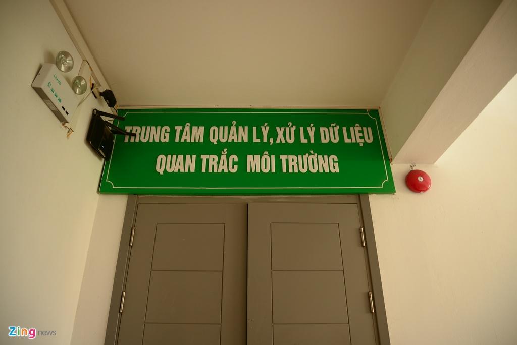 Tram quan trac chat luong khong khi to bang can phong cua Ha Noi hinh anh 9 SHA_6619_zing.jpg