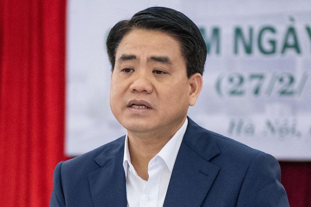 Ong Nguyen Duc Chung: Ha Noi o giai doan de bi ton thuong boi Covid-19 hinh anh 1 bd4cc0d1806b7835217a_1.jpg