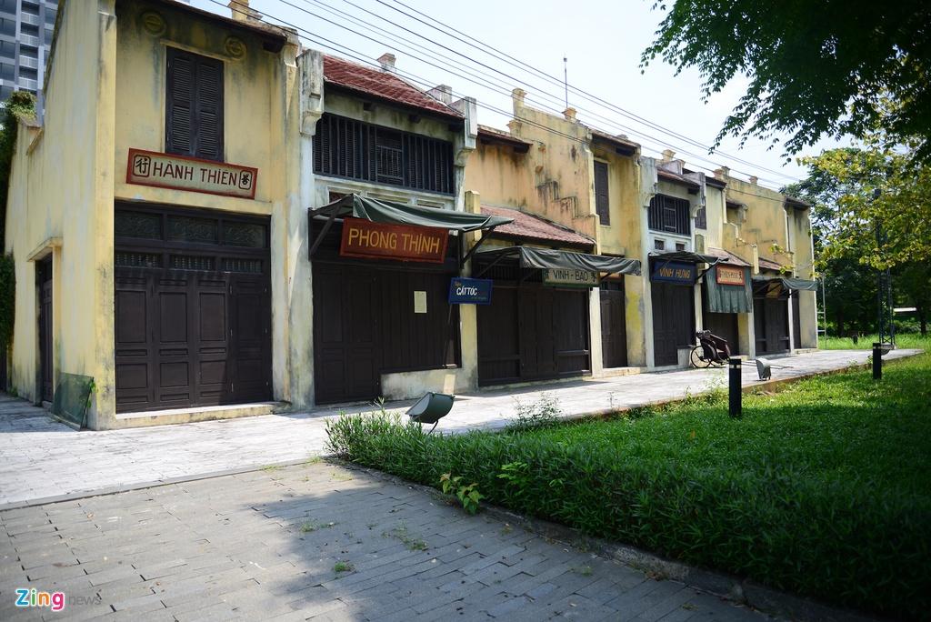 chuyen bao tang Ha Noi ve Bo Van Hoa anh 2
