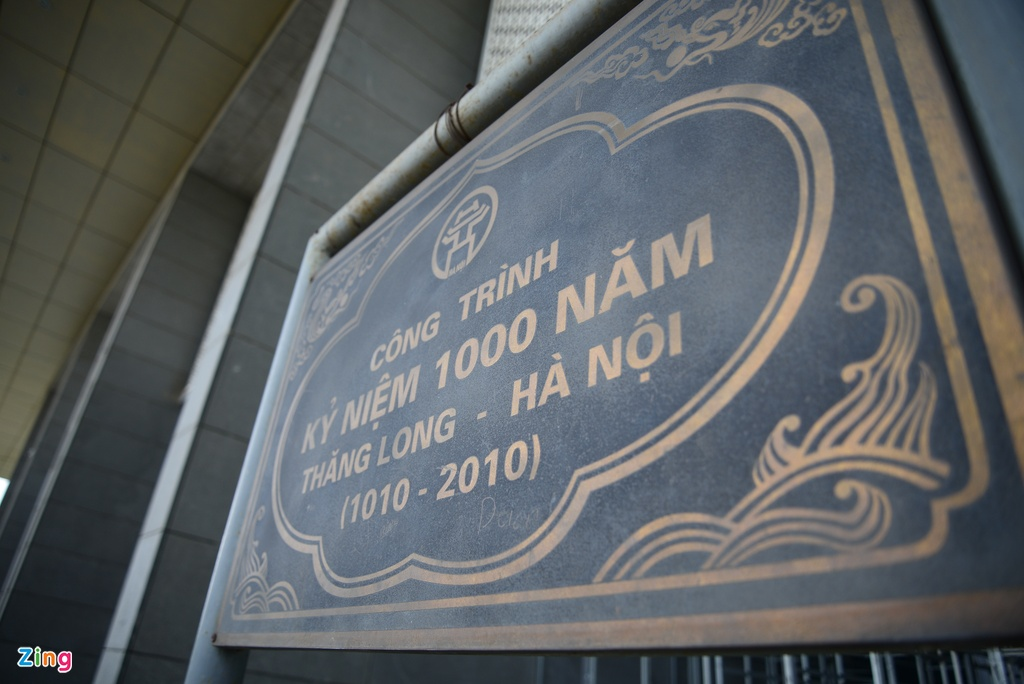 chuyen bao tang Ha Noi ve Bo Van Hoa anh 1