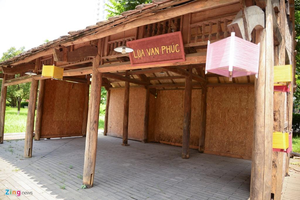 chuyen bao tang Ha Noi ve Bo Van Hoa anh 3