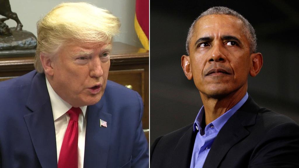 Trump doi dau Obama o Pennsylvania anh 2