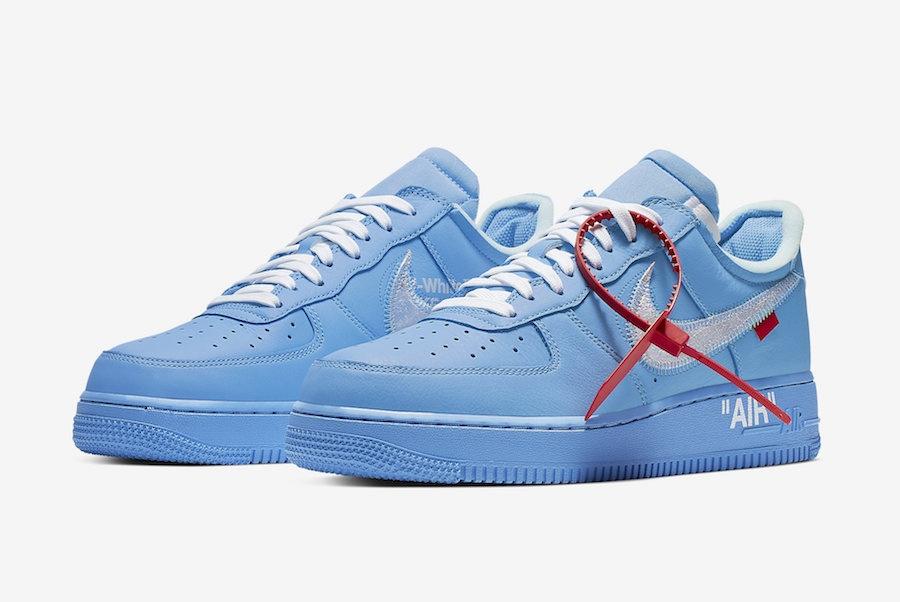 Nike Air Force 1 va nhung phien ban dat gia nhat len toi 80 trieu dong hinh anh 2