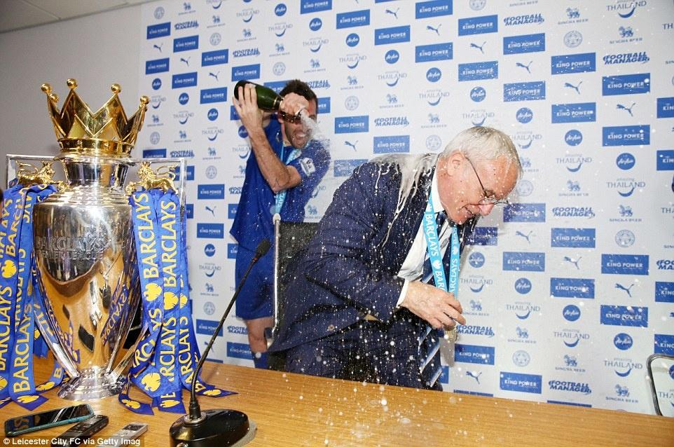 Bi hoc tro tam ruou, Ranieri khang dinh minh qua gia hinh anh 3