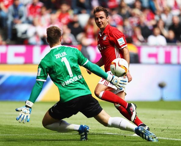 Bayern duoi bat va tam bia trong ngay nhan dia bac hinh anh 14