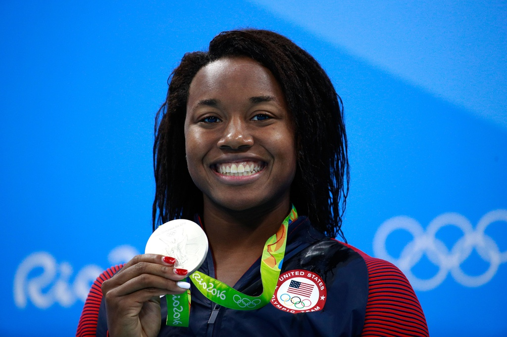 10 VDV doat nhieu huy chuong nhat Olympics 2016 hinh anh 9