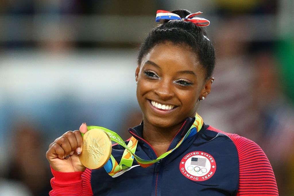 10 VDV doat nhieu huy chuong nhat Olympics 2016 hinh anh 3