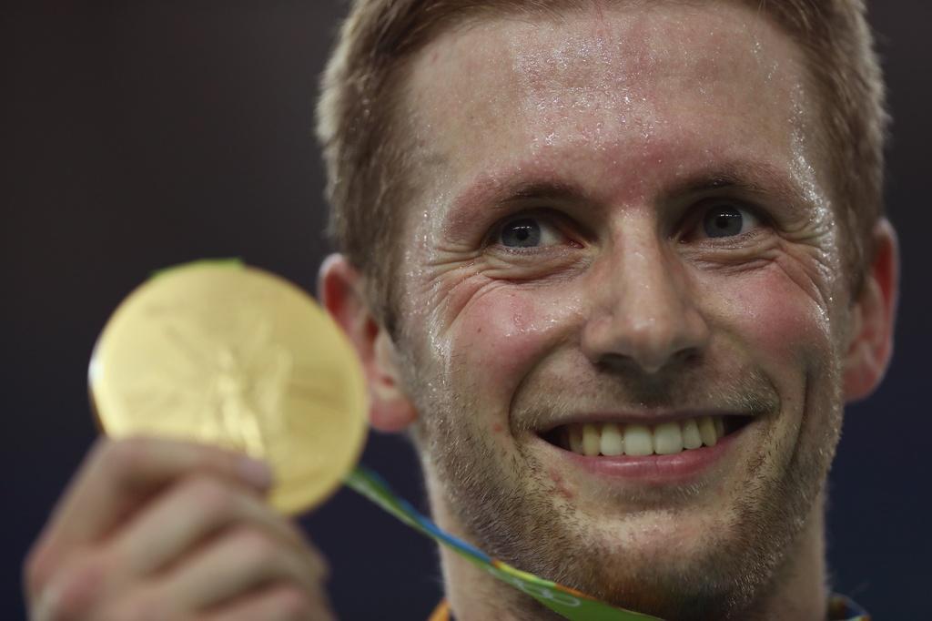 10 VDV doat nhieu huy chuong nhat Olympics 2016 hinh anh 5