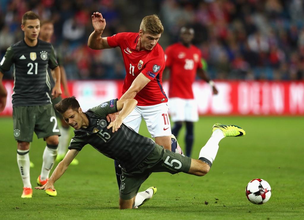 Cau thu Bayern ghi ca 3 ban, tuyen Duc khoi dau suon se hinh anh 9