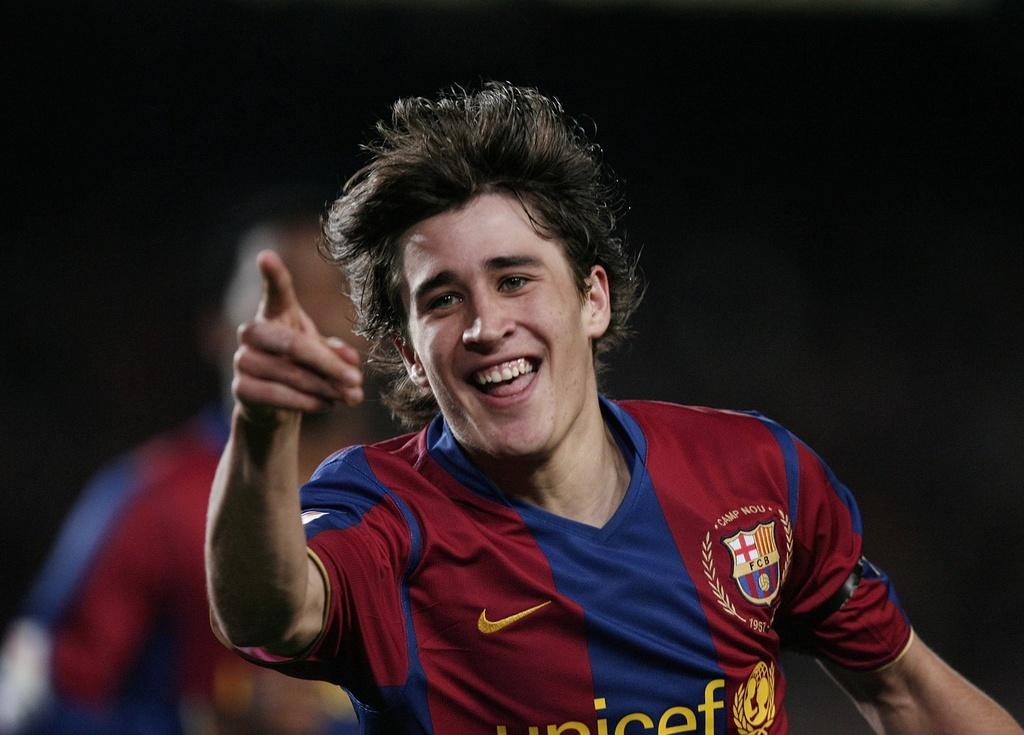 So phan nhung 'Messi moi' tren khap the gioi hinh anh 1
