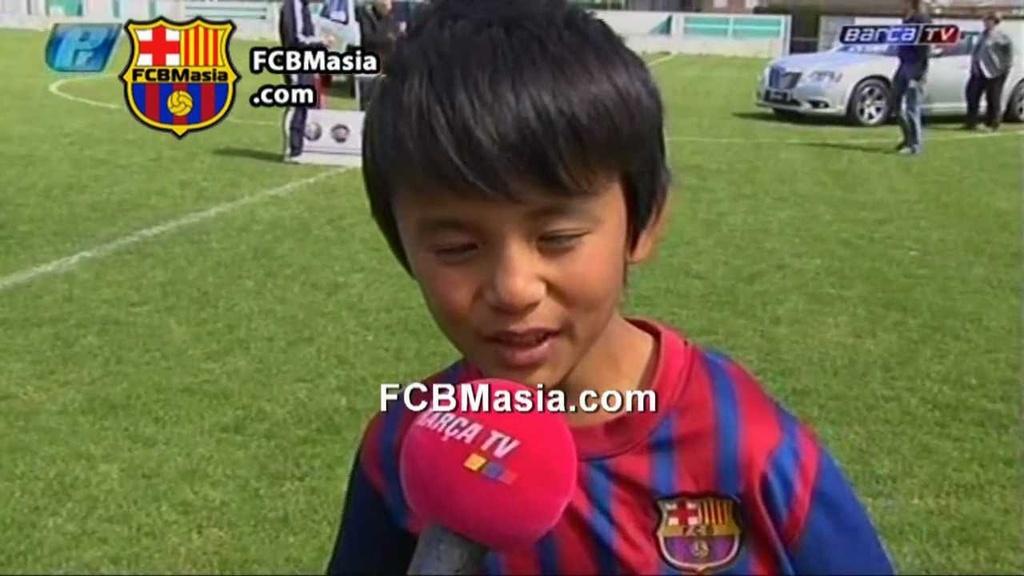 So phan nhung 'Messi moi' tren khap the gioi hinh anh 6