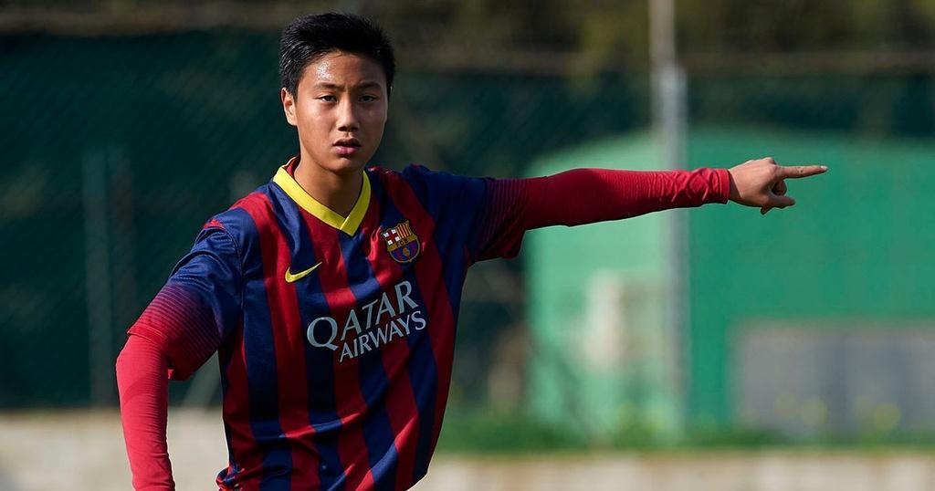 5 sao tre sang gia U19 Viet Nam co the doi mat o World Cup hinh anh 3
