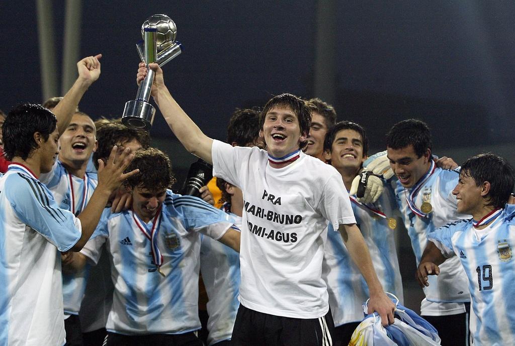 World Cup U20: Be phong dua sieu sao toa sang tren bau troi hinh anh 10