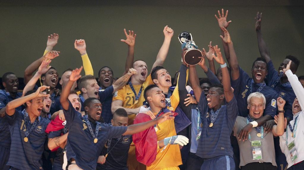 World Cup U20: Be phong dua sieu sao toa sang tren bau troi hinh anh 11