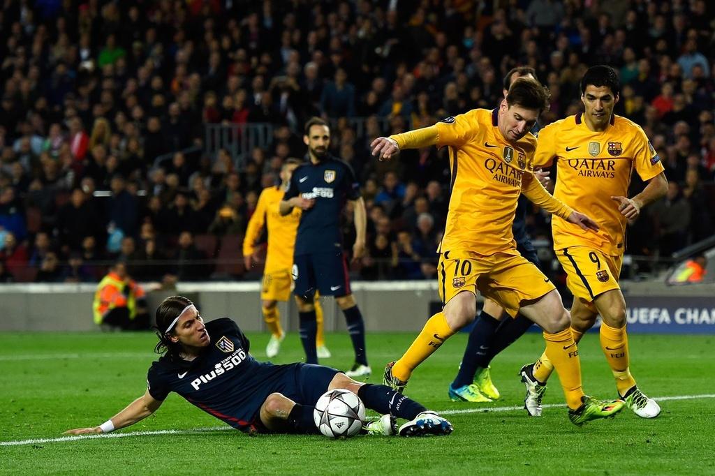 Top 10 doi hot bac Champions League: Real thua Man City hinh anh 3