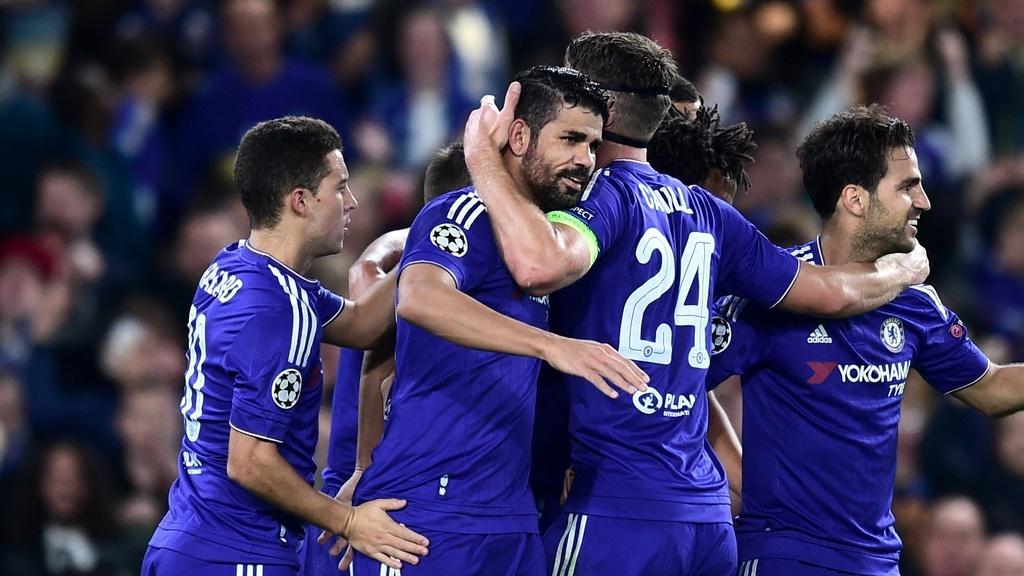 Top 10 doi hot bac Champions League: Real thua Man City hinh anh 6