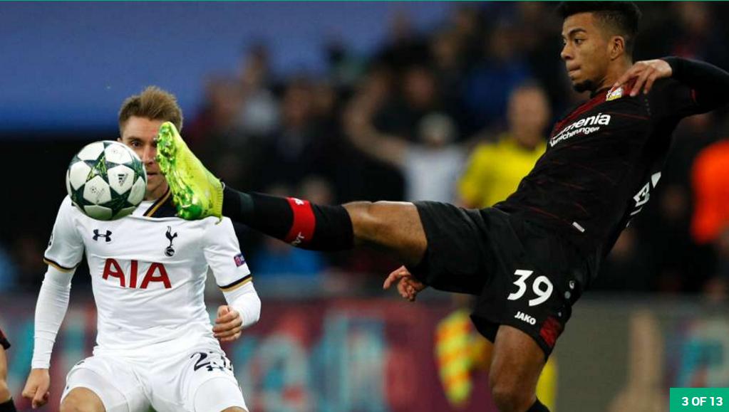 'Thanh' Iker tro lai doi hinh tieu bieu Champions League hinh anh 3