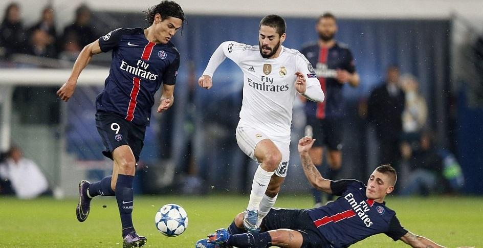 Top 10 doi hot bac Champions League: Real thua Man City hinh anh 8