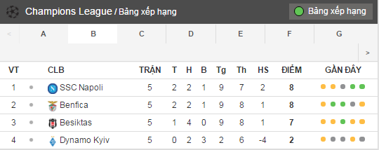 Tran Besiktas vs Benfica anh 12
