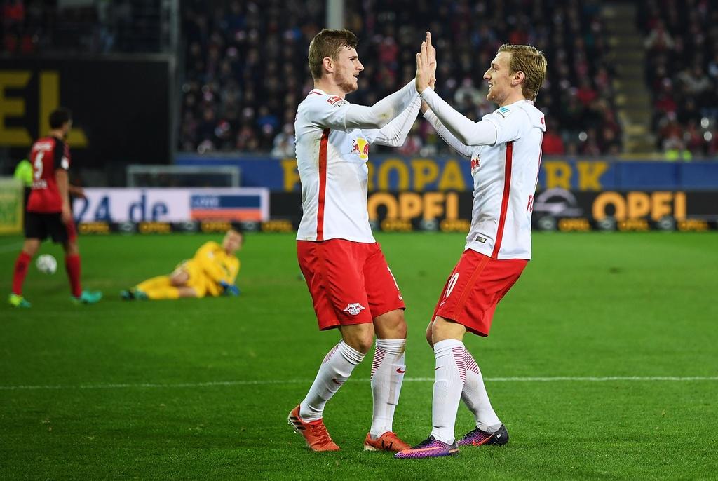 Doi bi ghet nhat nuoc Duc cung co vi tri so 1 Bundesliga hinh anh 8