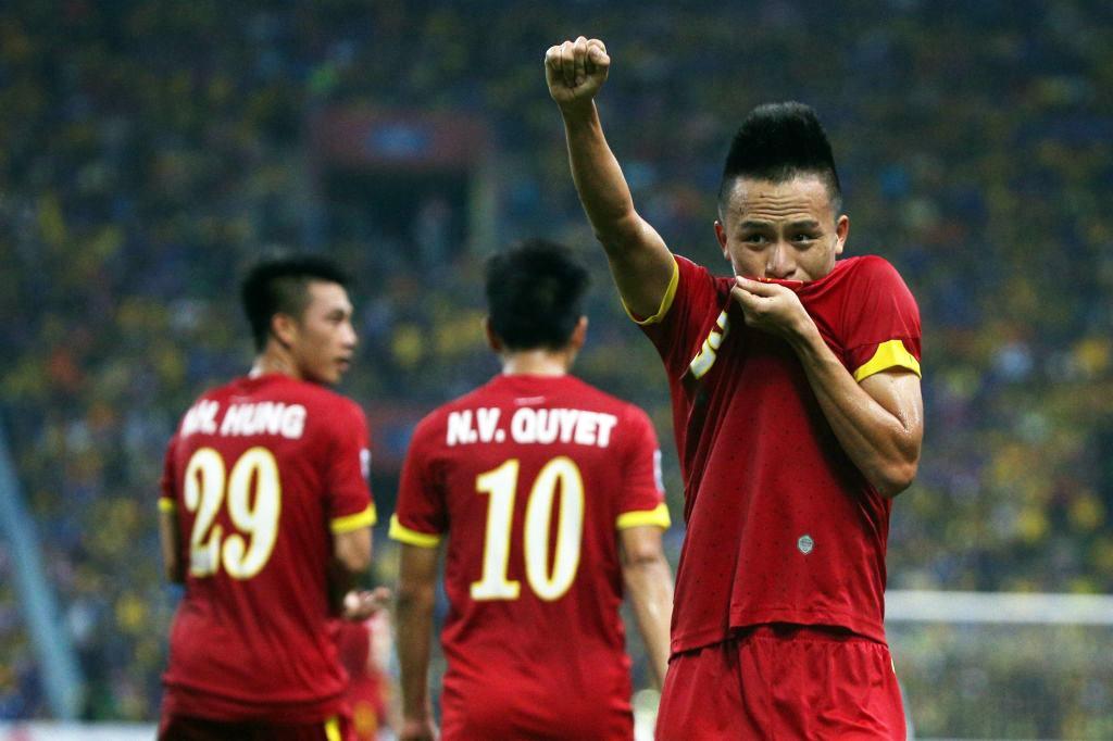 Trang chu AFF on lai noi dau 2014 cua Viet Nam hinh anh 3