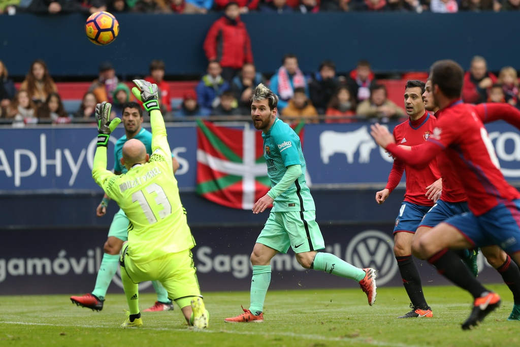 Messi lap cu dup, Barca thu hep cach biet voi Real hinh anh 5