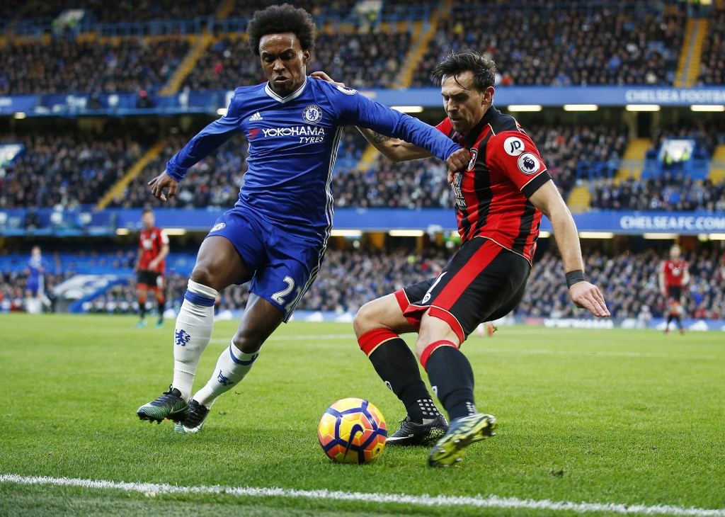 tran Chelsea vs Bournemouth anh 1