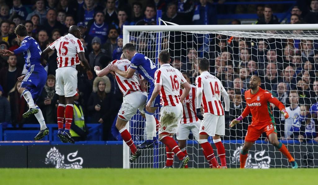 tran Chelsea vs Stoke City anh 4