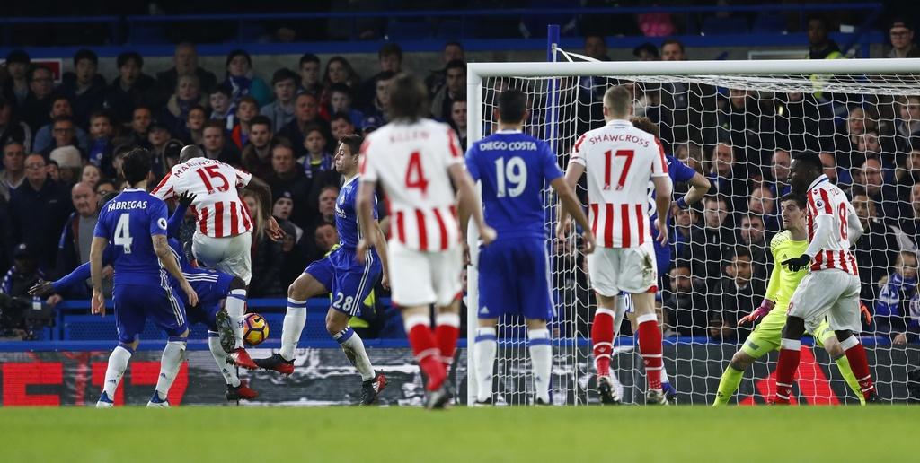 tran Chelsea vs Stoke City anh 5