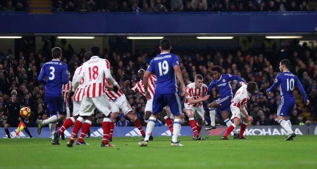 tran Chelsea vs Stoke City anh 6