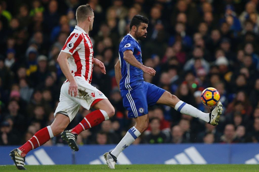 tran Chelsea vs Stoke City anh 1