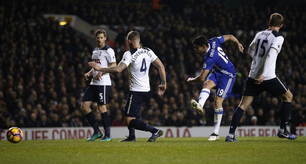 Thua Tottenham 0-2, Chelsea dut mach thang lien tiep hinh anh 8