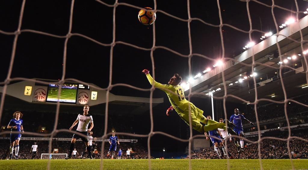 Thua Tottenham 0-2, Chelsea dut mach thang lien tiep hinh anh 5
