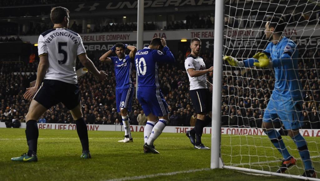 Thua Tottenham 0-2, Chelsea dut mach thang lien tiep hinh anh 7