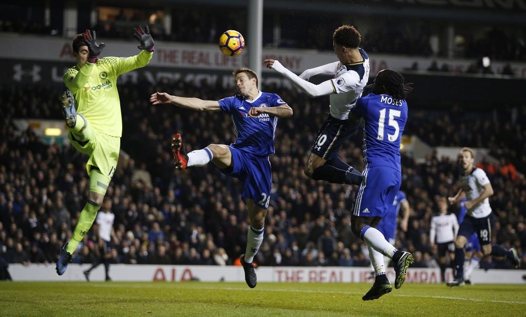 Thua Tottenham 0-2, Chelsea dut mach thang lien tiep hinh anh 9