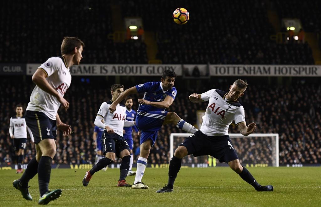 Thua Tottenham 0-2, Chelsea dut mach thang lien tiep hinh anh 10
