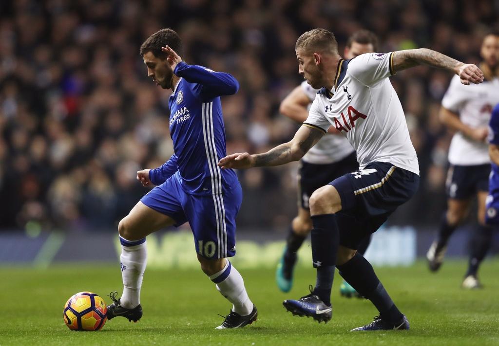Thua Tottenham 0-2, Chelsea dut mach thang lien tiep hinh anh 2