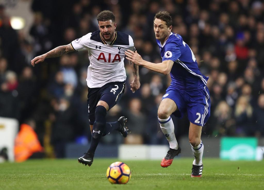 Thua Tottenham 0-2, Chelsea dut mach thang lien tiep hinh anh 1