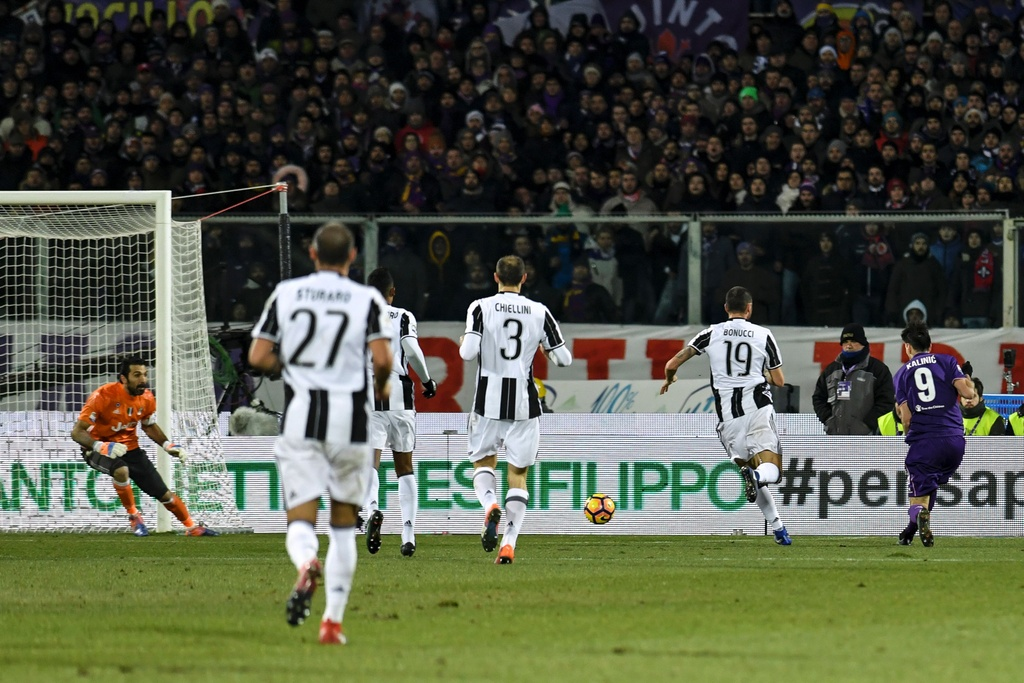 tran Fiorentina vs Juventus anh 1