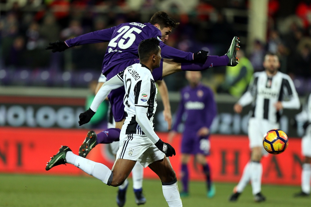 tran Fiorentina vs Juventus anh 2