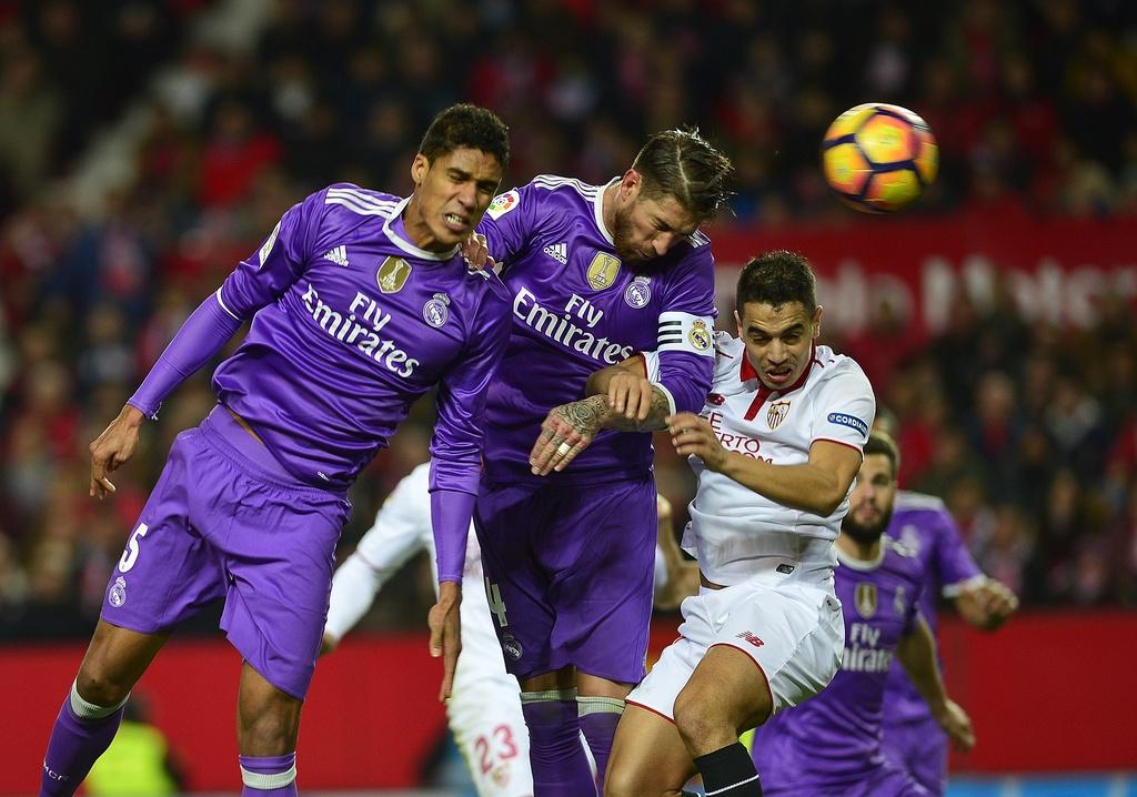tran Sevilla vs Real Madrid anh 3