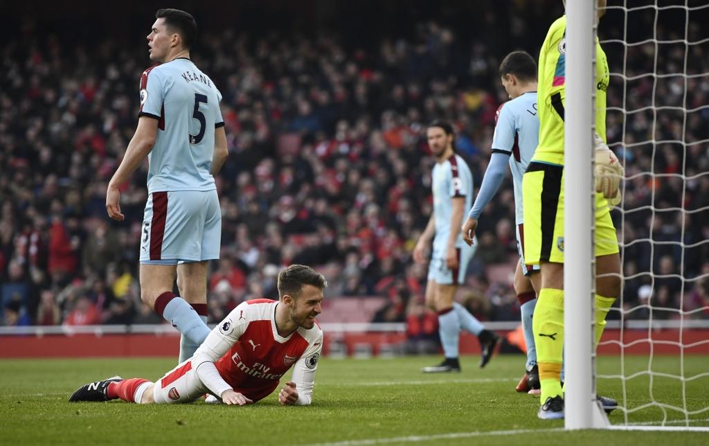 Arsenal thang nghet tho trong tran cau kich tinh hinh anh 3