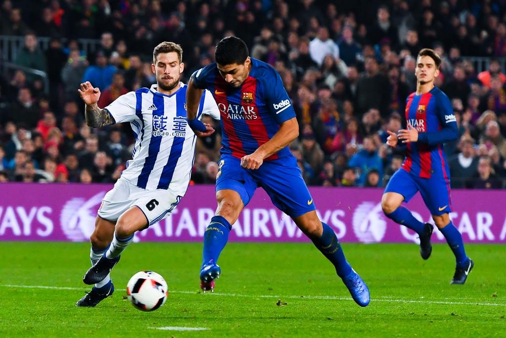 Tran Barcelona vs Sociedad anh 5