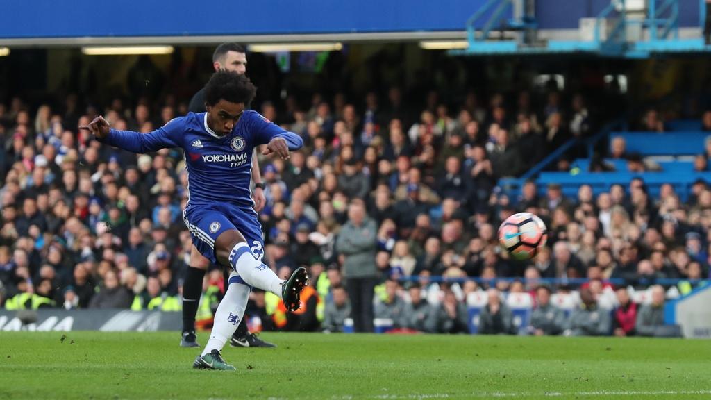 tran Chelsea vs Brentford anh 1