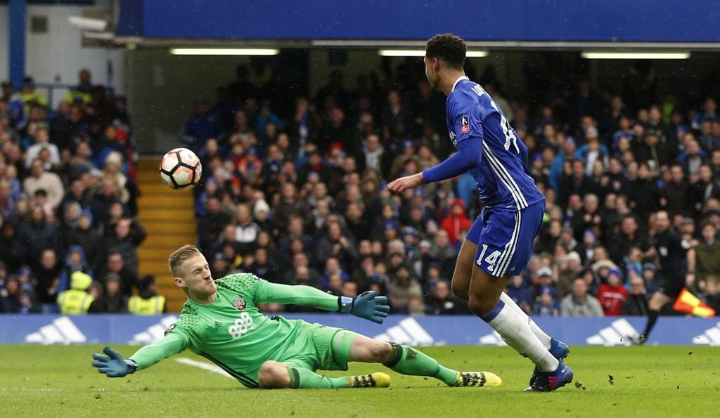 tran Chelsea vs Brentford anh 5