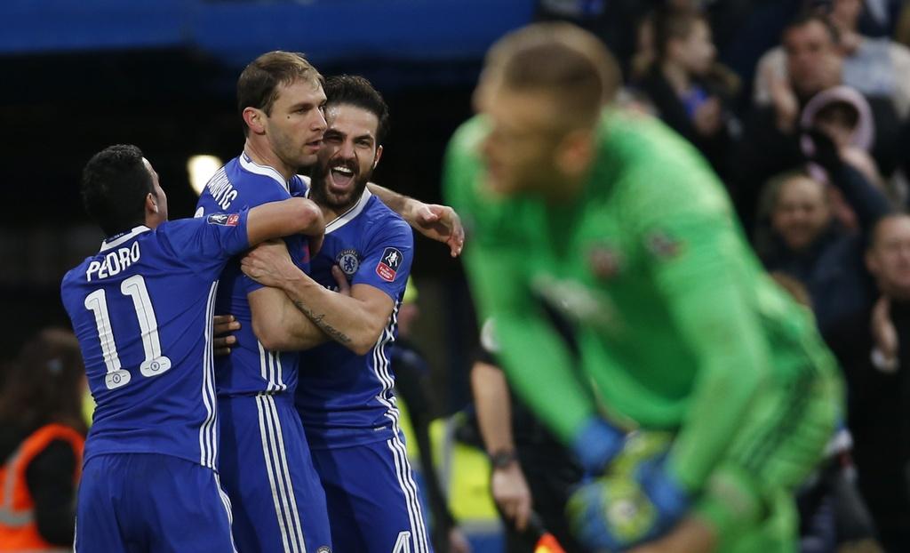 tran Chelsea vs Brentford anh 7