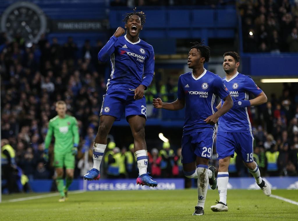 tran Chelsea vs Brentford anh 8